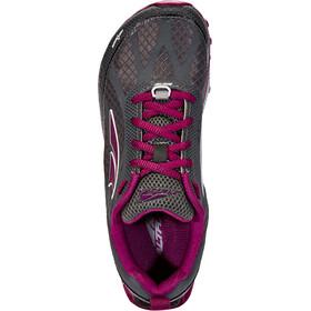 Altra Superior 3.5 Scarpe Donna, gray/purple